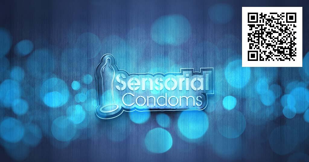 sensorial qrcode